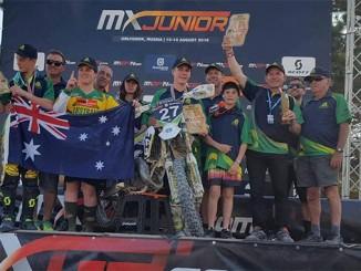 Team Aus