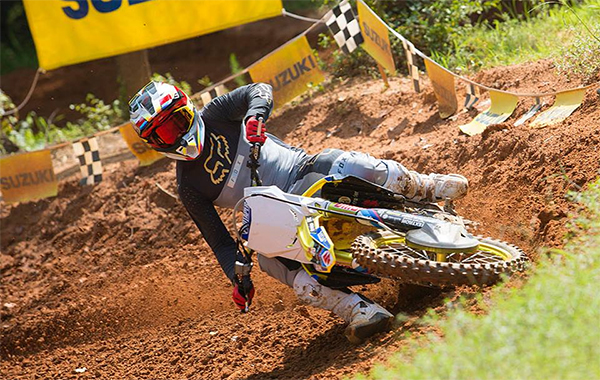 Chad Reed Jgr