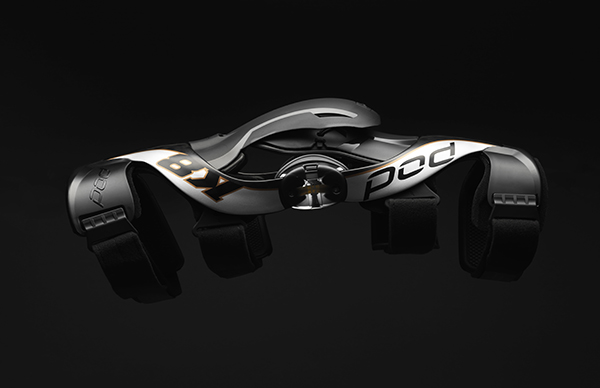 POD K8 FORGED CARBON LAUNCH - Dirt Action