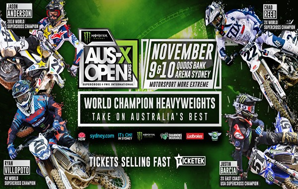 979x540 Aus X Event Page Banner