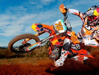 Stefan Everts Motocross Ktm Red Bull