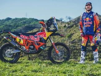 Ktm Dakar Price 30 2019