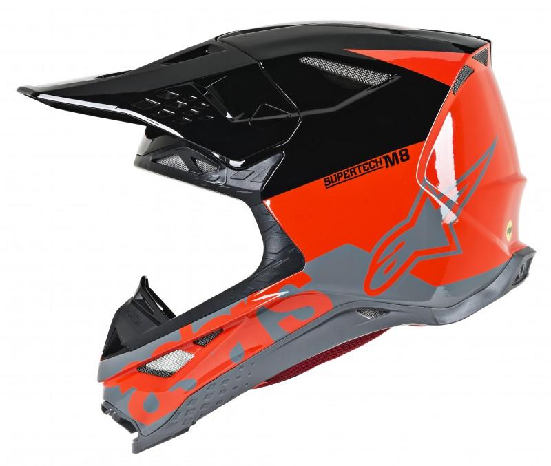 8301419 3183 R2 Supertech S M8 Radium Helmet