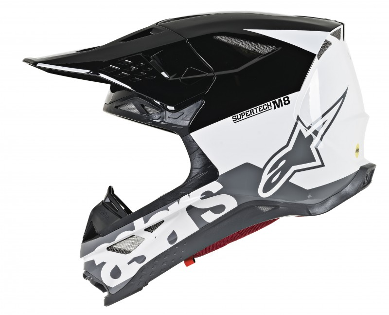 8301519 2182 R2 Supertech S M8 Radium Helmet