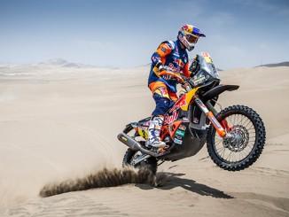 262028 Toby.price Red Bull Ktm Factory Racing Dakar2019 032