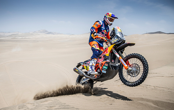 262028 Toby.price Red Bull Ktm Factory Racing Dakar2019 032