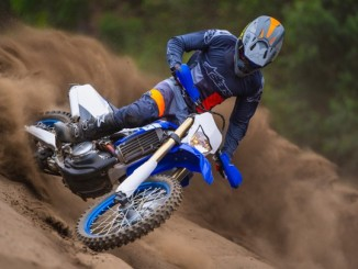Spence Wr450