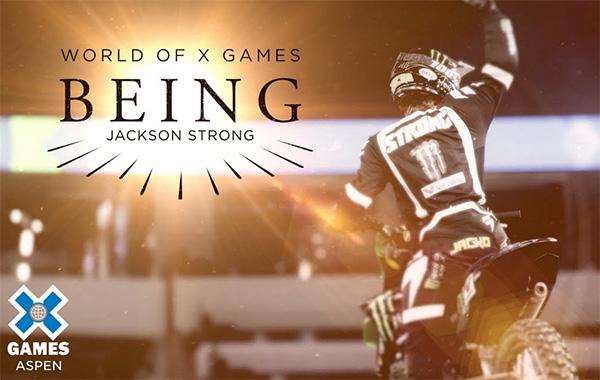 Jackson Strong