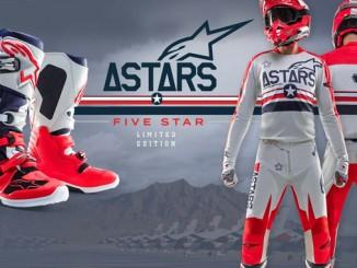 A Stars