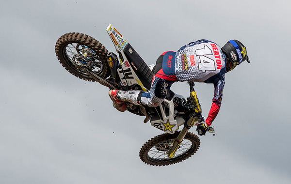 57526 Mxgp Of Great Britain