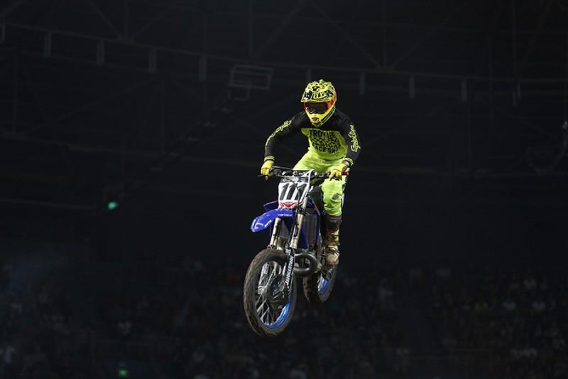 The Monster Energy Aus X Open 2018