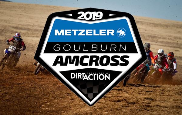 Amcross Logo