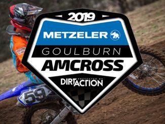 Amcross Final Instructions