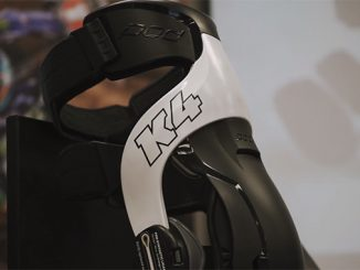 K4 Knee Brace