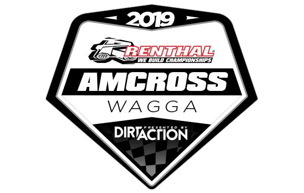 Wagga Logo