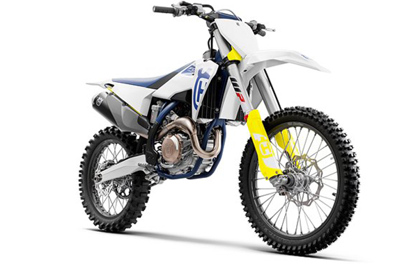 Husqvarna Feature