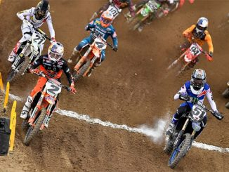 Ama Motocross Round One