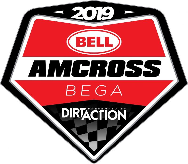 Amcross Logo Rd3