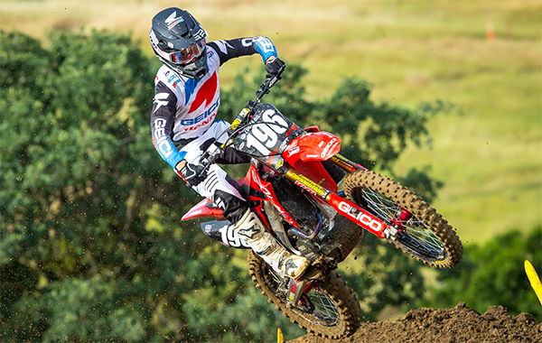 Hunter Lawrence Crash