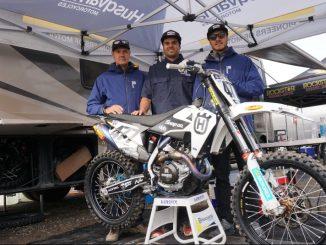 AMA Lucas Oil Pro Motocross Round 1 - Hangtown, Sacramento CA