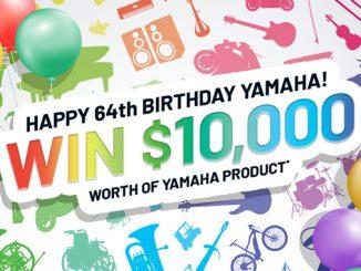 Yamaha Win