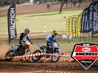 Bega Amcross Final