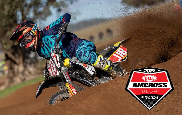 Amcross Bega Riders List