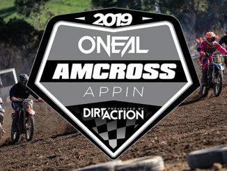 Appin Riders List