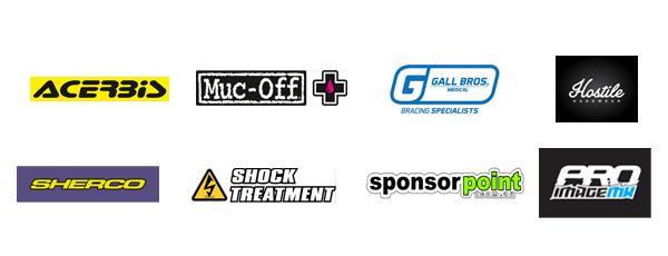 Event Sponsors