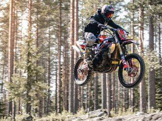 Gsxr1000 Dirt Bike