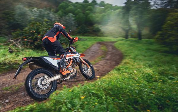 TESTED | 2019 KTM 690 ENDURO R - Dirt Action