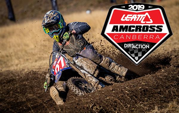 Rider List Canberra