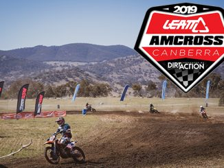 Amcross Canberra Results