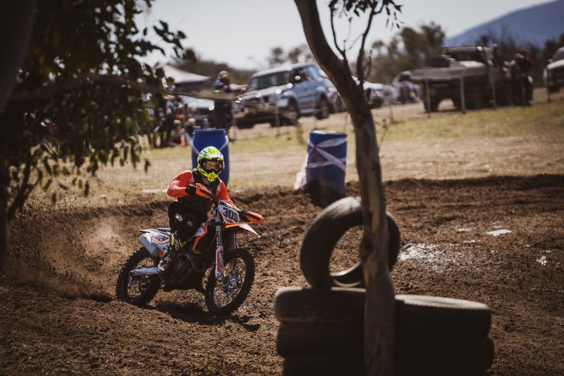 Photo Gallery Leatt Amcross Rd 5 Canberra Dirt Action