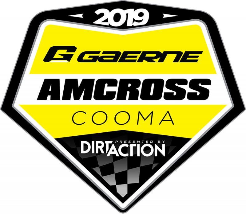 2019 Amcrosslogos Cooma