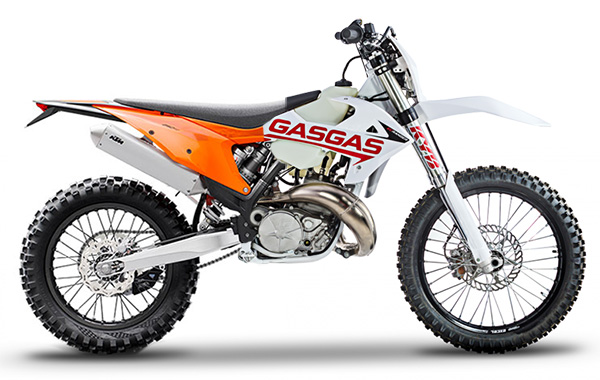 Gas Gas Ktm Dirt Bike