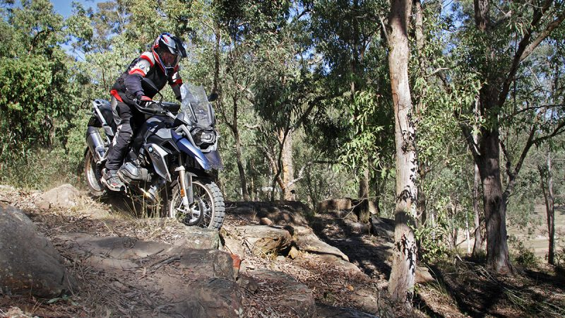 Downhill dirt biking riding tips