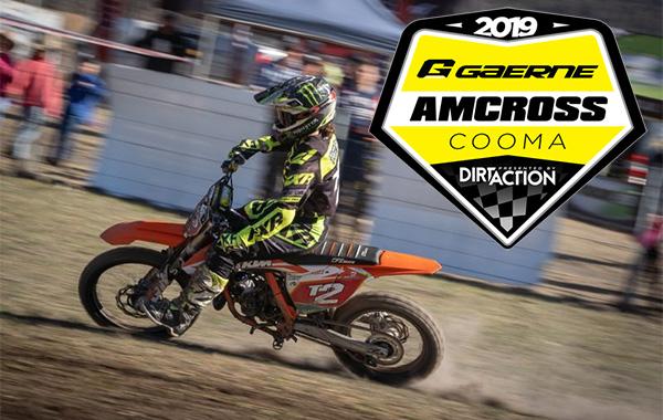 Amcross Riders List