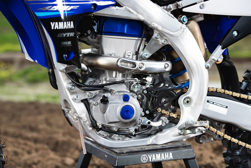 2020 Yzf 450 Launch Park 4 Mx Marc Jones Photography 20190814 77
