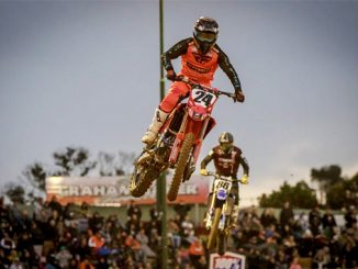 Supercross Gallery