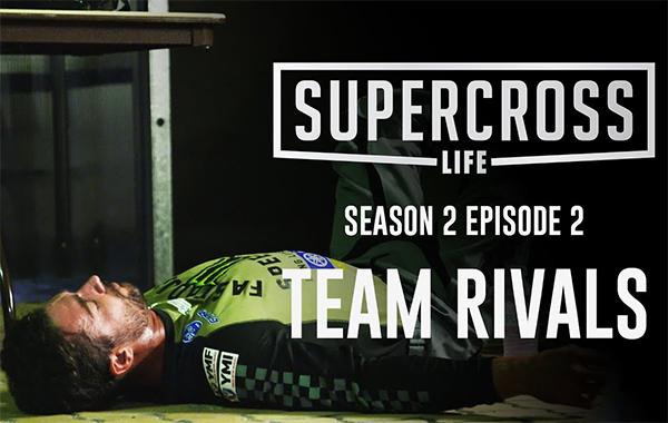 Supercross Life