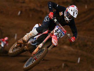 Mitch Evans 1