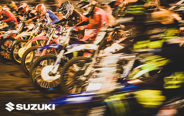 Supercross Feature Image