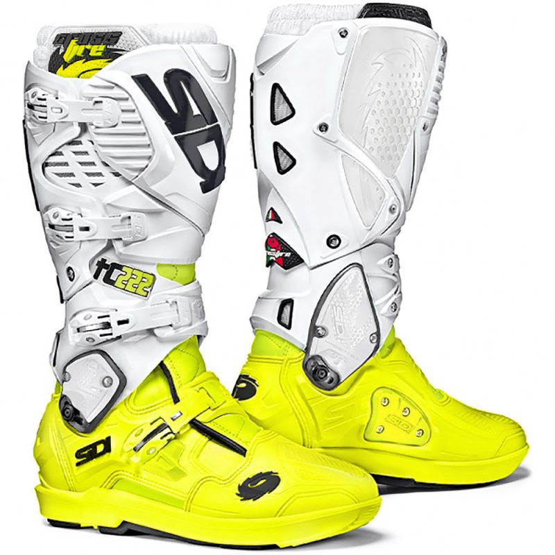 Sidi Cross Fire