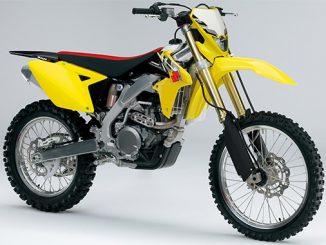 Rmx450z Tips