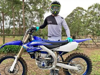 Project Yamaha Yz450f Blog