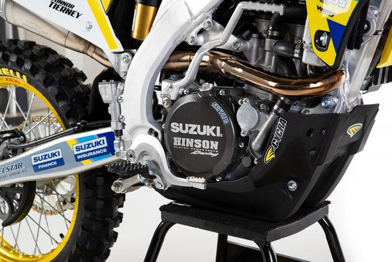 #7 Connor Tierney (sb Motorsports Suzuki) Team Photoshoot Marc Jones Photography 35