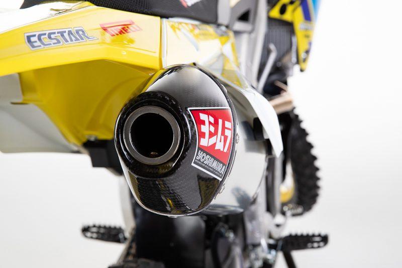 #7 Connor Tierney (sb Motorsports Suzuki) Team Photoshoot Marc Jones Photography 55