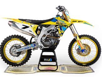 #7 Connor Tierney (sb Motorsports Suzuki)
