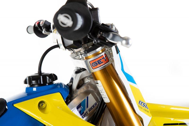 #7 Connor Tierney (sb Motorsports Suzuki) Team Photoshoot Marc Jones Photography 44